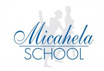 logo-micahela-school-brand-aziendali