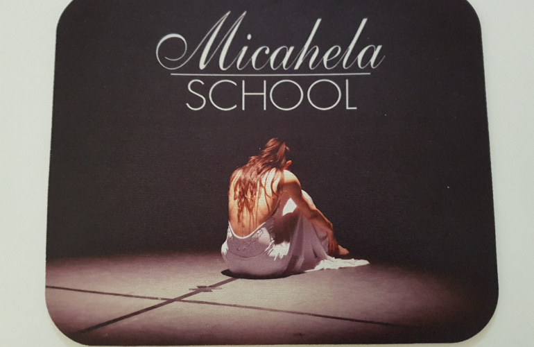 Tappetino Mouse – MICAHELA SCHOOL