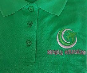 abbigliamento personalizzato