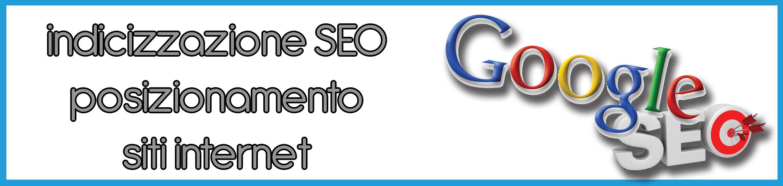 indicizzazione SEO agenzia pubblicitaria latina