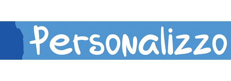 Ti Personalizzo new logo